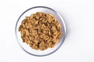 high fibre cereal