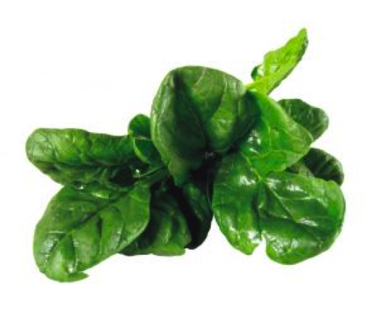 Spring Spinach