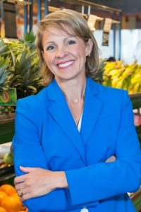 Andrea Holweger Calgary Dietitian