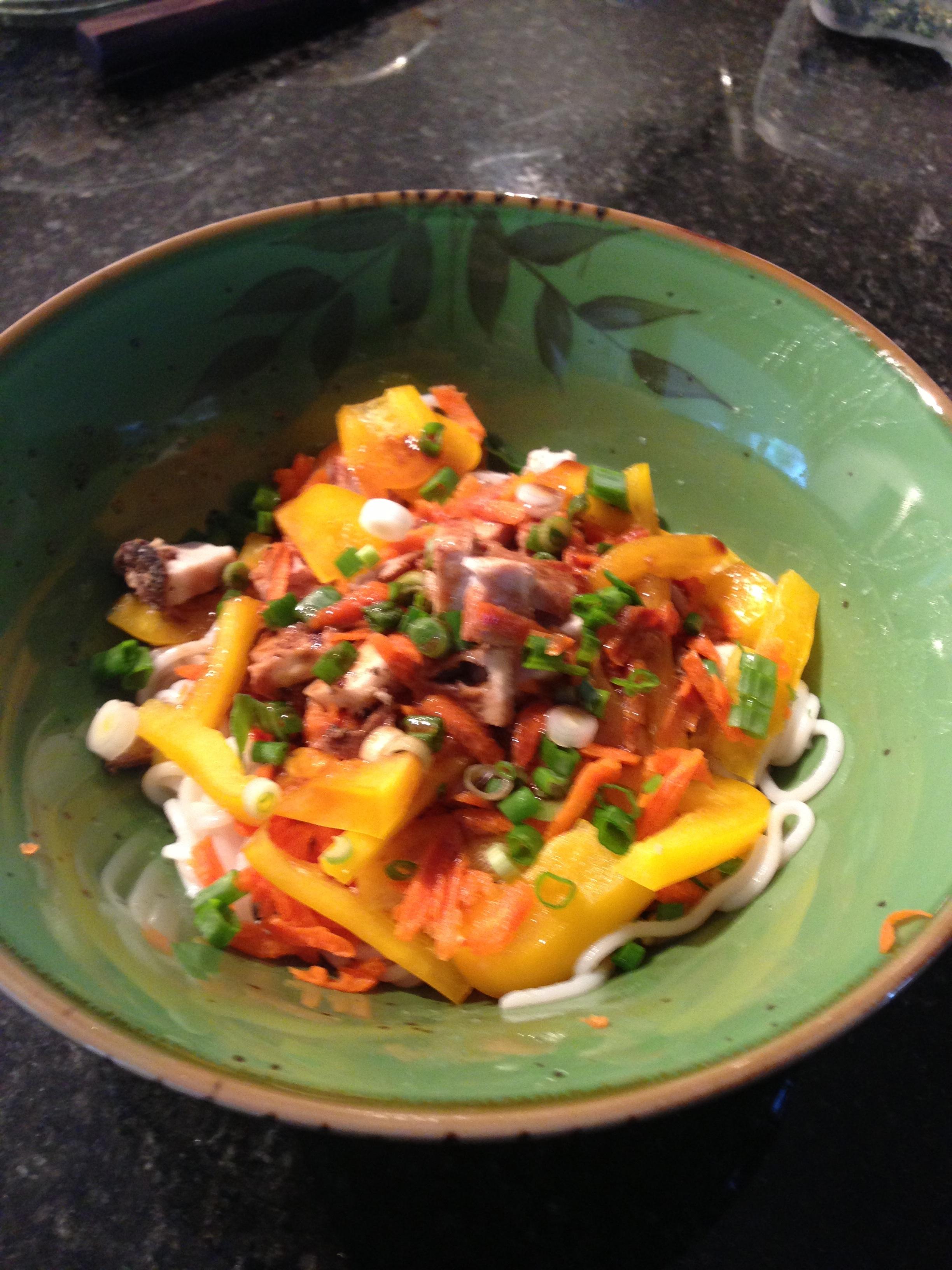 HSN Asian Salad Bowls1