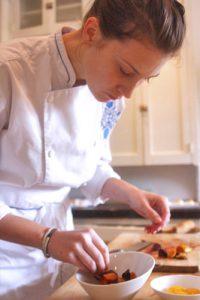 Personal Chef Thea Baumann
