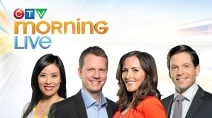 ctv morning news logo