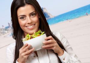 6 Ways to follow mediterranean diet image