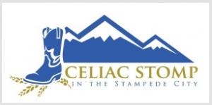 Celiac Stomp