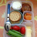 Healthy Back to School Lunches Picture