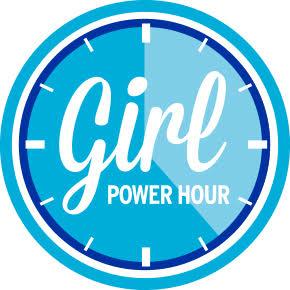girl power hour