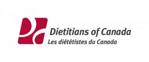 Dietitians of Canada logo (CNW Group/Dietitians of Canada)