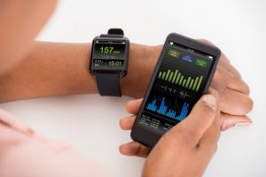 Fitness Apps & Devices