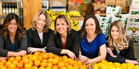 Health Stand Nutrition dietitians