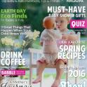 nutrition expert Andrea Holwegner in Best in Baby Biz Spring 2016