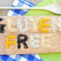 Note from nutrition expert Andrea Holwegner May is Celiac Awareness Month