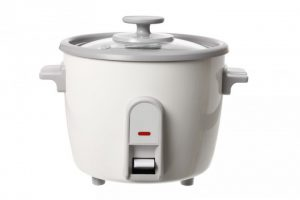 Things Nutritionists Like - Rice Cookers