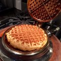 Pumpkin Spice Waffle recipe