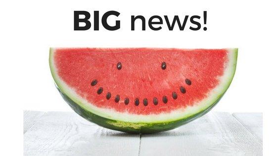 Big news banner