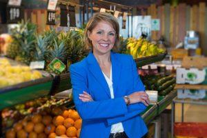 Nutrition Expert Andrea Holwegner