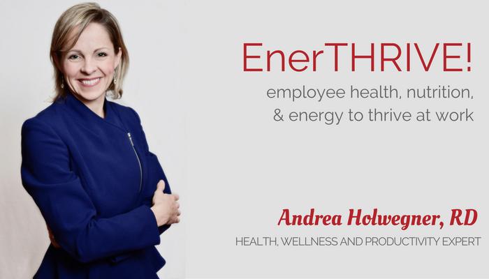 EnerTHRIVE! banner