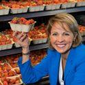 nutrition expert Andrea Holwegner RD