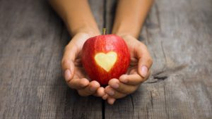 Feb is Heart Healthy Month