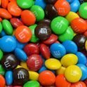 the more variety the more we eat m and m candy - sensory specific satiety