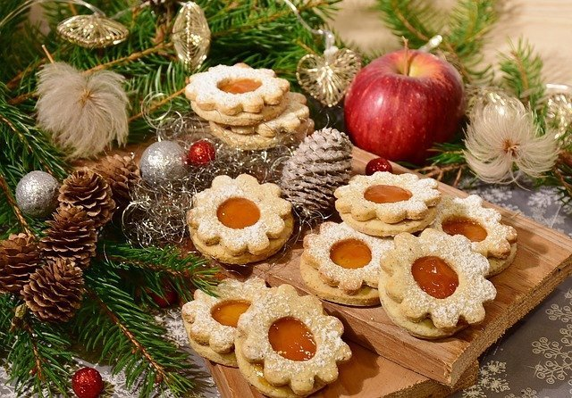 christmas holiday survival guide to eating well
