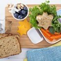 Healthy kids lunch packing ideas