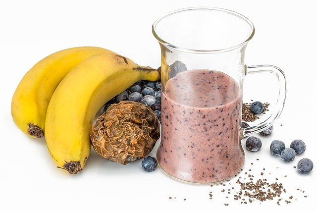 sports nutrition - what to eat before and during a workout