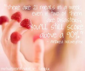 Andrea Holwegner Quote