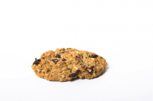 Chewy Raisin Cookies