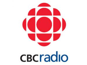 cbc radio logo