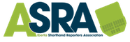 Alberta Shorthand Reporters Association Logo