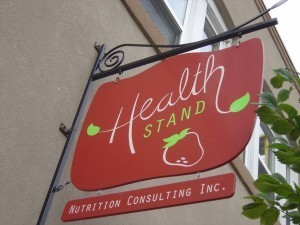 Health Stand Nutrition Consulting