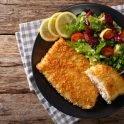 Cajun Breaded Fish Recipe