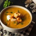 Recipe for Butternut Squash Soup