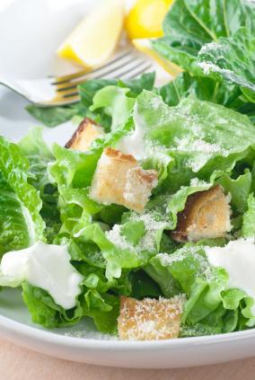 HSN Ceasar Salad