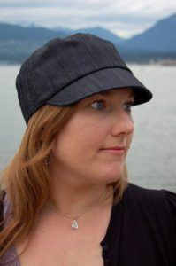 Vancouver Dietitian Heather McColl