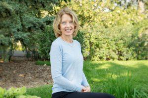 Calgary Dietitian, Deb Lounsbury