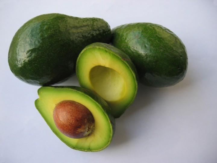 HSN avocado
