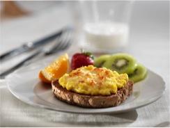 broiled eggs toast