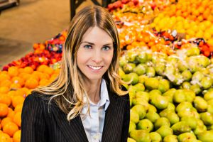 Carrie Mullin Innes of Health Stand Nutrition Consulting in Calgary