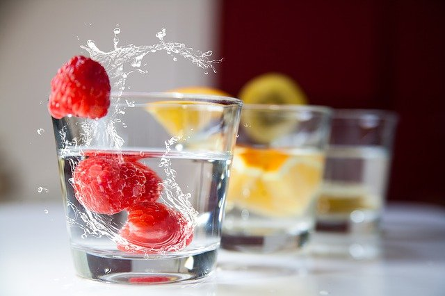 Hydration tips if you struggle to drink enough water