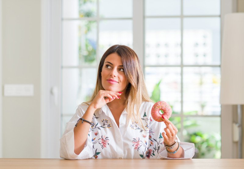 Dietitian Intuitive eating tips