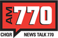Andrea Holwegner on QR77 Calgary  Radio Today discusses Boomers and Zoomers: Nutrition at 50+