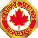 Certified Diabetes Educator Badge