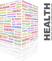 Health Wellness Topics