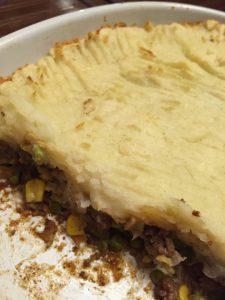 HSN Shepherd's Pie