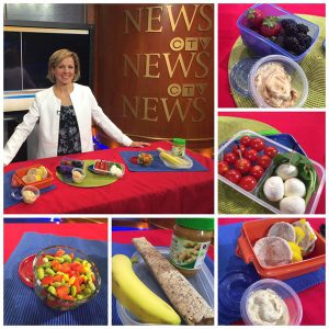 nutrition expert Andrea Holwegner gives tips on nutrition for shift workers