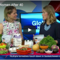 Nutrition for Women Over 40
