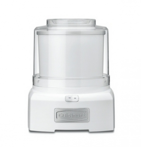 Cuisinart Frozen Yogurt/Ice Cream Maker