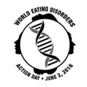 June 2 World Eating Disorders Day