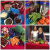 Farmers Market Magic on CTV Live with Andrea Holwegner